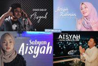 Lirik Lagu Aisyah Istri Rasulullah Terbaru 2020 Cover Anisa Rahman, Versi Syakir Daulay, Cover Nissa Sabyan, Atau Denny Caknan?