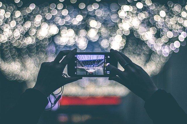 Hobi Fotografi