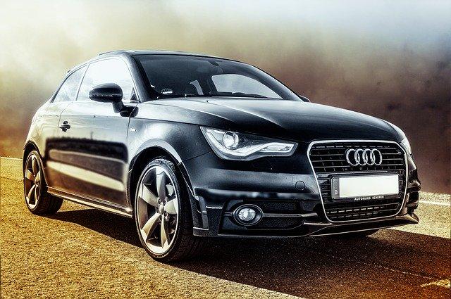 Otomotif Mobil Bekas dan Mobil Baru