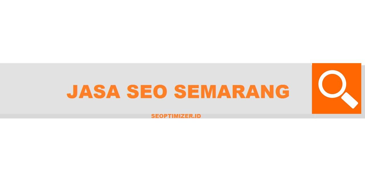 Jasa SEO Semarang